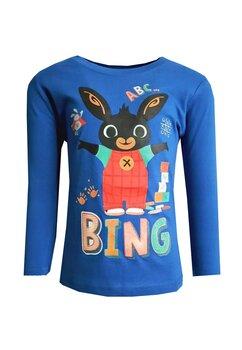 Bluza baieti, Bing, albastru
