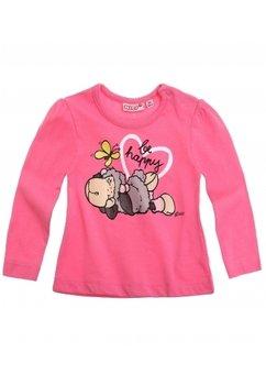 Bluza bebe disney nici roz