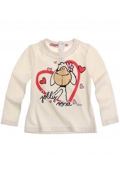 Bluza bebe disney nici ivory