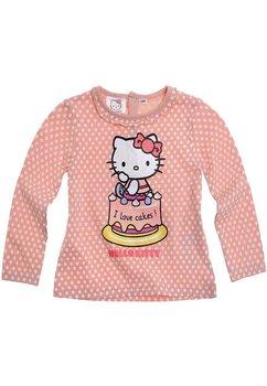 Bluza bebe HK roz 9232
