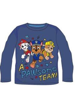 Bluza, bluemarin, A pawsome team
