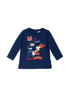 Bluza bluemarin, Minnie Mouse, Wow