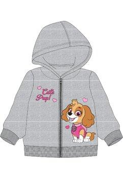 Bluza de trening, Cute Pup, gri