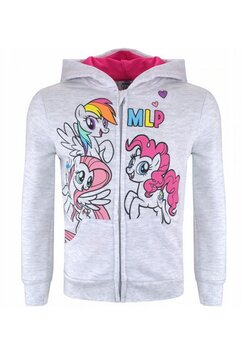 Bluza de trening, Little Pony, MLP, gri