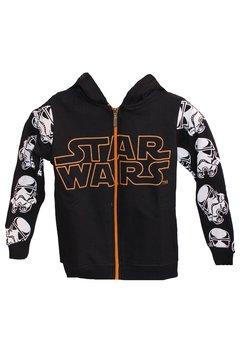 Bluza de trening, neagra, Star wars
