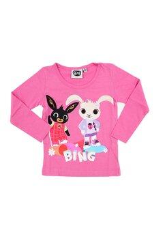 Bluza fete, Bing, roz deschis