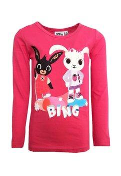 Bluza fete, Bing, roz inchis