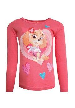 Bluza fete, Skye, roz inchis