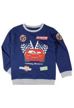 Bluza flausata, Cars revolting, bluemarin