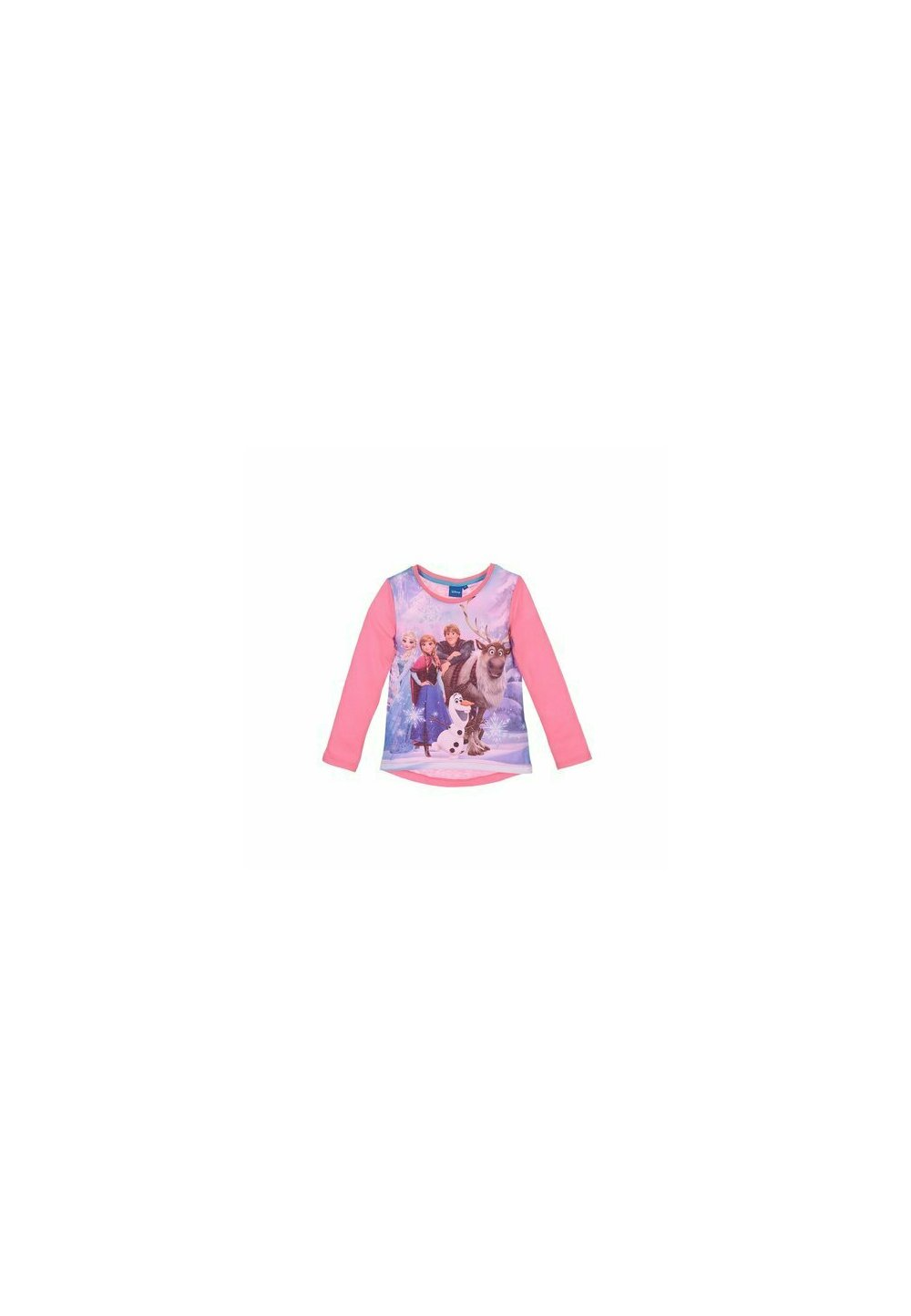 Bluza, Elsa and friends, roz imagine
