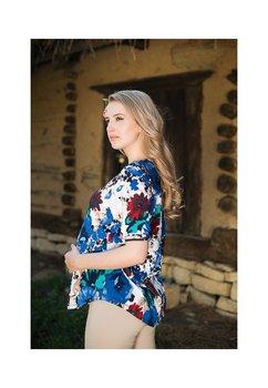 Bluza gravide, Tatiana