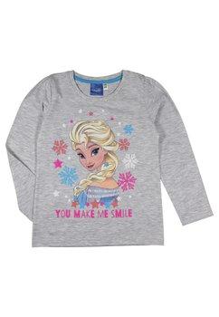 Bluza gri, Elsa, You make me smile