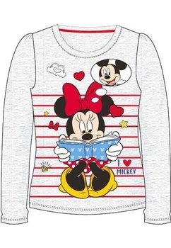 Bluza, gri, I like Mickey