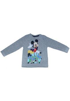Bluza gri, Mickey