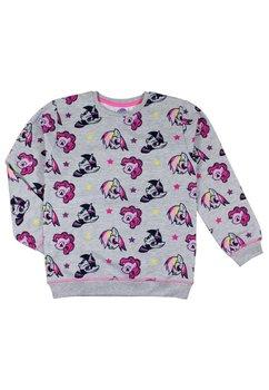 Bluza, gri, My Little Pony