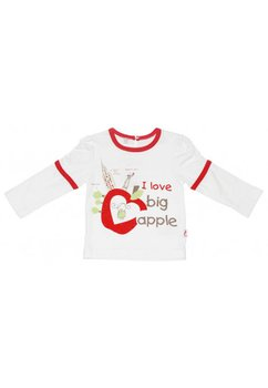 Bluza I love big apple