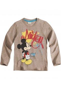 Bluza Mickey 98086 gri
