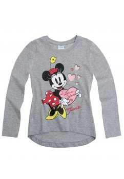 Bluza Minnie 9225 gri