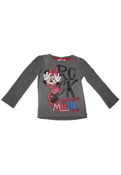 Bluza Minnie Mouse, gri