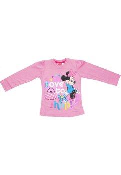 Bluza Minnie roz deschis 9899