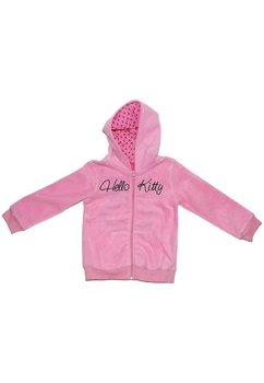 Bluza polar HK roz deschis