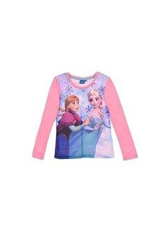 Bluza roz, Anna si Elsa