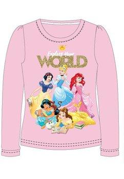 Bluza roz, Princess world