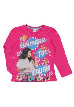 Bluza roz, Soy Luna, remember