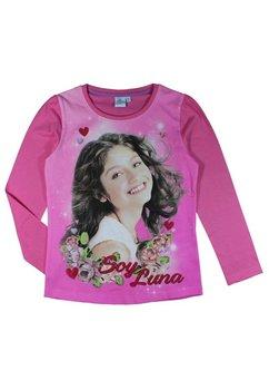 Bluza Soy Luna, roz