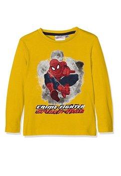Bluza Spiderman, galbena