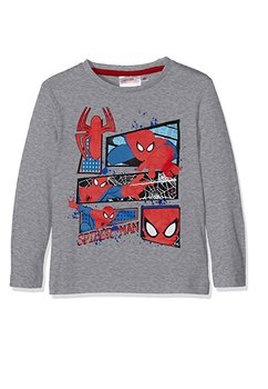 Bluza Spiderman, gri, ultimate