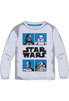 Bluza Star Wars, gri