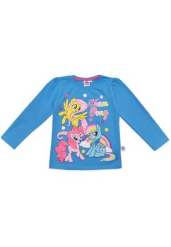 Bluza, Team Pony, albastra