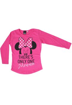 Bluza, There's only one Minnie, roz
