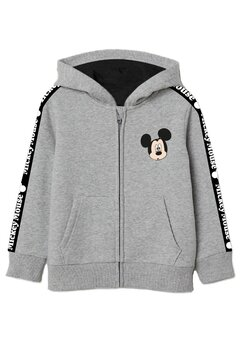 Bluza trening, Mickey Mouse, gri