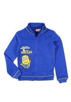 Bluza trening Minions, albastra