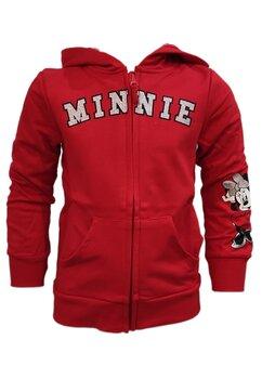 Bluza trening, Minnie Mouse, rosie