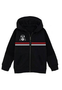 Bluza trening, Star Wars, neagra