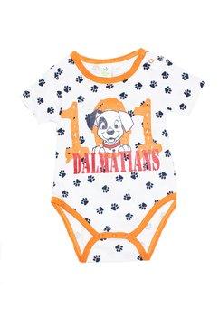Body Dalmatieni, portocaliu