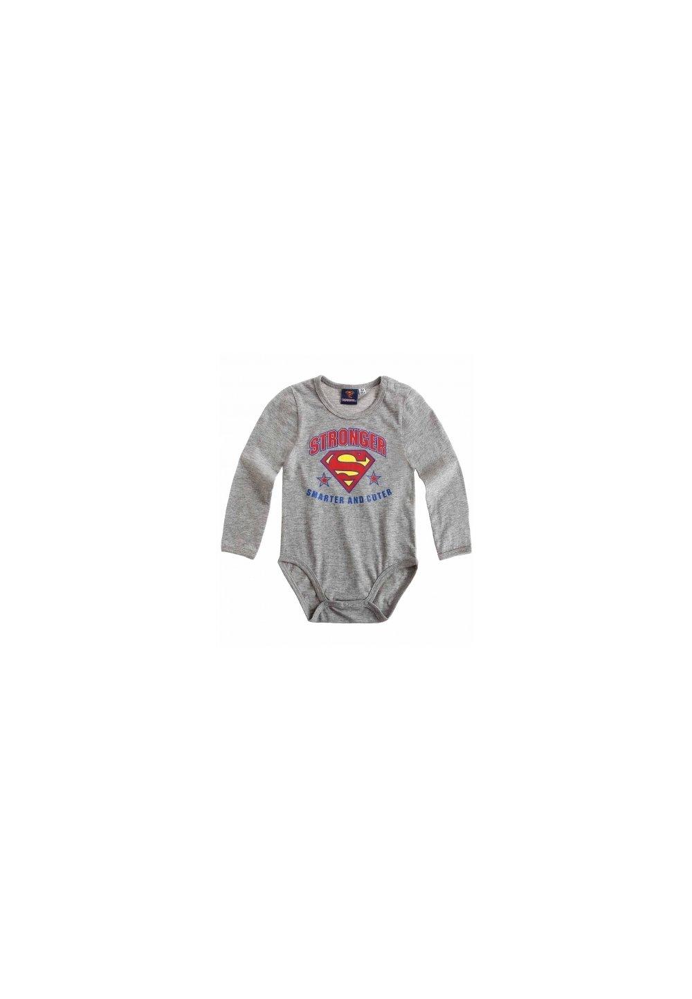Body Disney Superman Gri