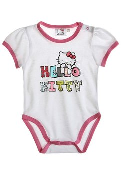 Body Hello Kitty white