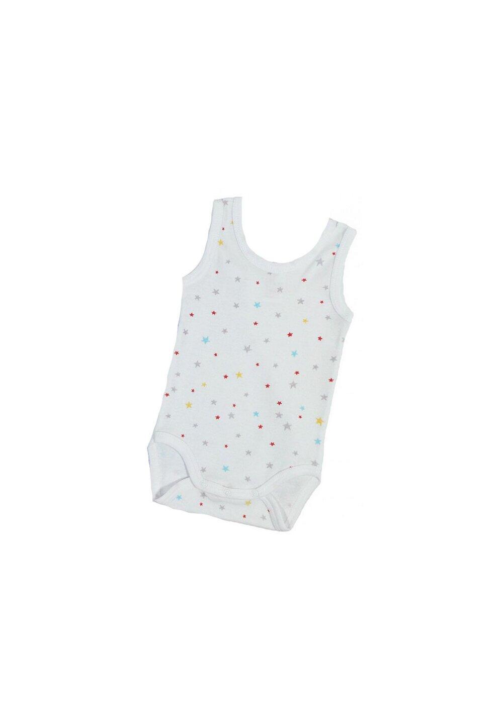 Body maieu, Little stars, alb imagine