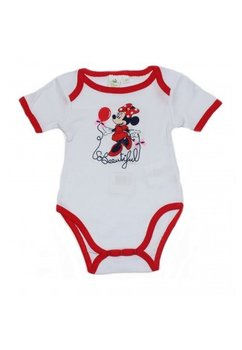 Body Minnie Mouse so beatiful rosu