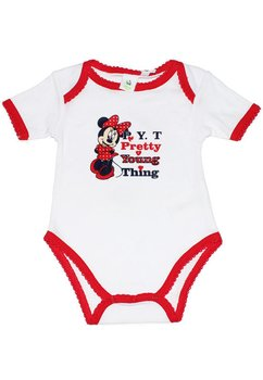 Body Minnie rosu 7285