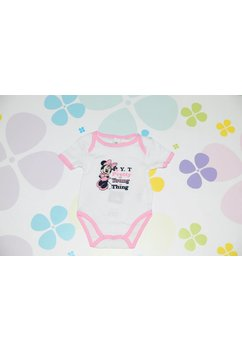 Body Minnie roz inchis 7285
