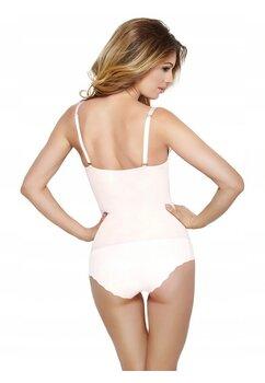 Body modelator, Glam body, alb