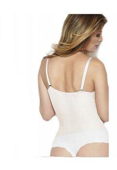 Body modelator, Glam body string, alb