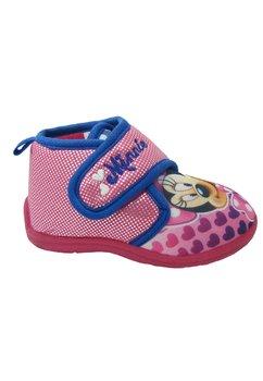 Botosi fete ,Minnie Mouse,roz stralucitori