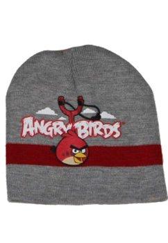 Caciula Angry Birds Gri