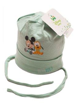 Caciula, Mickey Mouse, Best pals, verde deschis